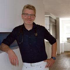 Dr. med. Alexander Eisold